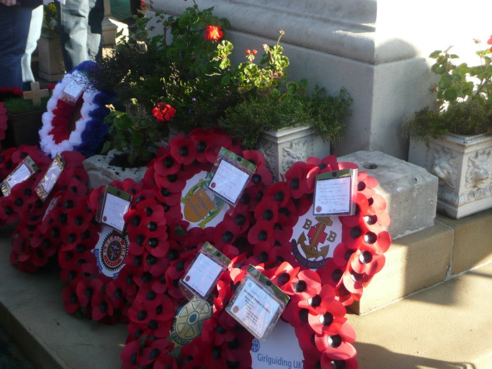 World War 1 Remembrance Poetry