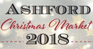 Ashford Christmas Market 2018